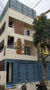 Gallery Cover Image of 1500 Sq.ft 2 BHK Independent House for rent in Thanisandra for 14000