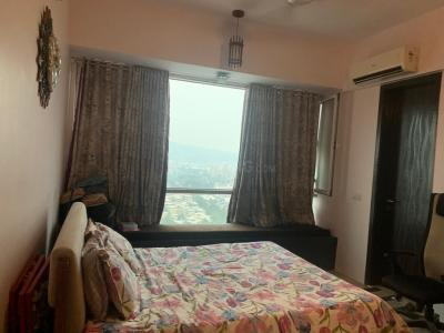 Gallery Cover Image of 1425 Sq.ft 2 BHK Apartment for rent in Nerul for 66000
