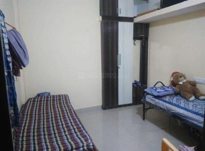 बोम्मनहल्ली में हरीश नेस्ट पीजी में बेडरूम की तस्वीर