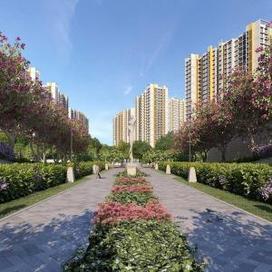 Gallery Cover Image of 450 Sq.ft 1 BHK Apartment for buy in Dombivli East for 2980000