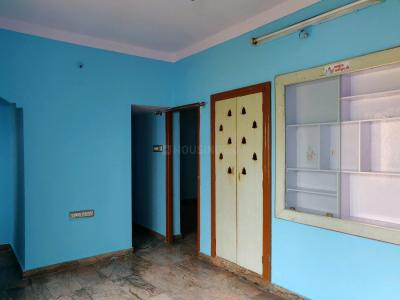 Gallery Cover Image of 800 Sq.ft 2 BHK Apartment for rent in Jogupalya for 14000