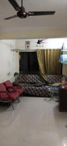 Gallery Cover Image of 820 Sq.ft 1 BHK Apartment for rent in Bandra East for 50000