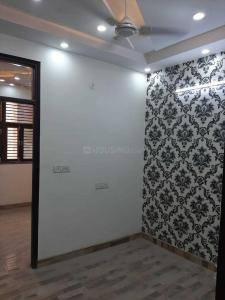 Gallery Cover Image of 480 Sq.ft 1 BHK Independent Floor for rent in Uttam Nagar for 7000