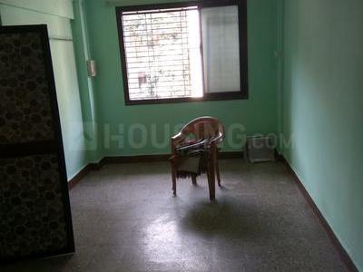 Bedroom Image of 580 Sq.ft 1 BHK Apartment for rent in Dombivli East for 10000