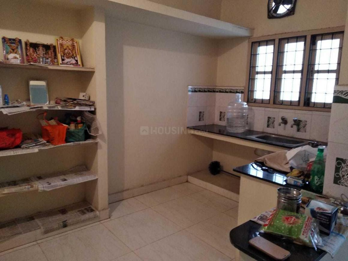 Kitchen Image of 1000 Sq.ft 2 BHK Apartment for buy in Villivakkam for 5500000