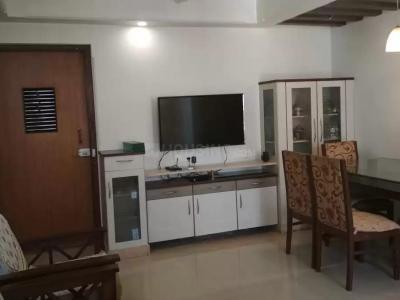 Gallery Cover Image of 825 Sq.ft 2 BHK Apartment for rent in Andheri West for 55000