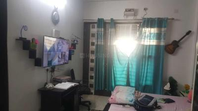 Bedroom Image of Sai PG in Sector 52