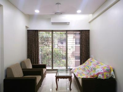 Gallery Cover Image of 1100 Sq.ft 2 BHK Apartment for rent in Andheri West for 75000