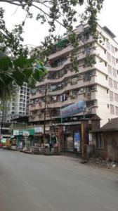 Gallery Cover Image of 720 Sq.ft 2 BHK Apartment for buy in Vijay Yashraj Park, Kasarvadavali, Thane West for 7300000