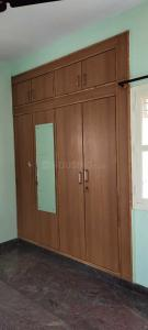 Gallery Cover Image of 550 Sq.ft 1 BHK Independent Floor for rent in Mangammanapalya for 18000