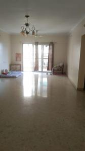 Gallery Cover Image of 1912 Sq.ft 3 BHK Apartment for rent in Magarpatta Laburnum Park, Magarpatta City for 41000