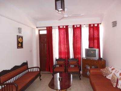 Gallery Cover Image of 1500 Sq.ft 3 BHK Apartment for buy in Lajpat Nagar for 21900000