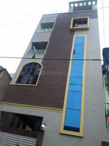 Gallery Cover Image of 4000 Sq.ft 10 BHK Independent House for rent in Yeshwanthpur for 85000