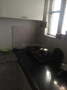Kitchen Image of PG 4194982 Aundh in Aundh
