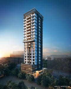 Gallery Cover Image of 1164 Sq.ft 3 BHK Apartment for rent in National Kamal Kunj, Matunga East for 150000