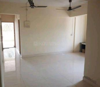 Gallery Cover Image of 570 Sq.ft 1 BHK Apartment for buy in Jidnyasa Co-operative Housing Society, Khidkali for 2200000