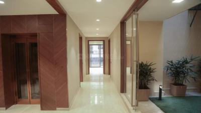 Gallery Cover Image of 7000 Sq.ft 4 BHK Independent Floor for buy in RWA Greater Kailash 1 Block C, Greater Kailash I for 95000000