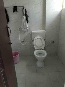 Bathroom Image of Svs PG For Ladies in Rajajinagar