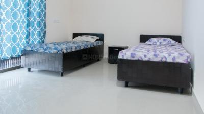 Bedroom Image of B 301 E Homes in Hinjewadi