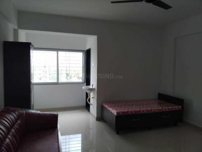 Bedroom Image of PG 4193564 Hinjewadi in Hinjewadi