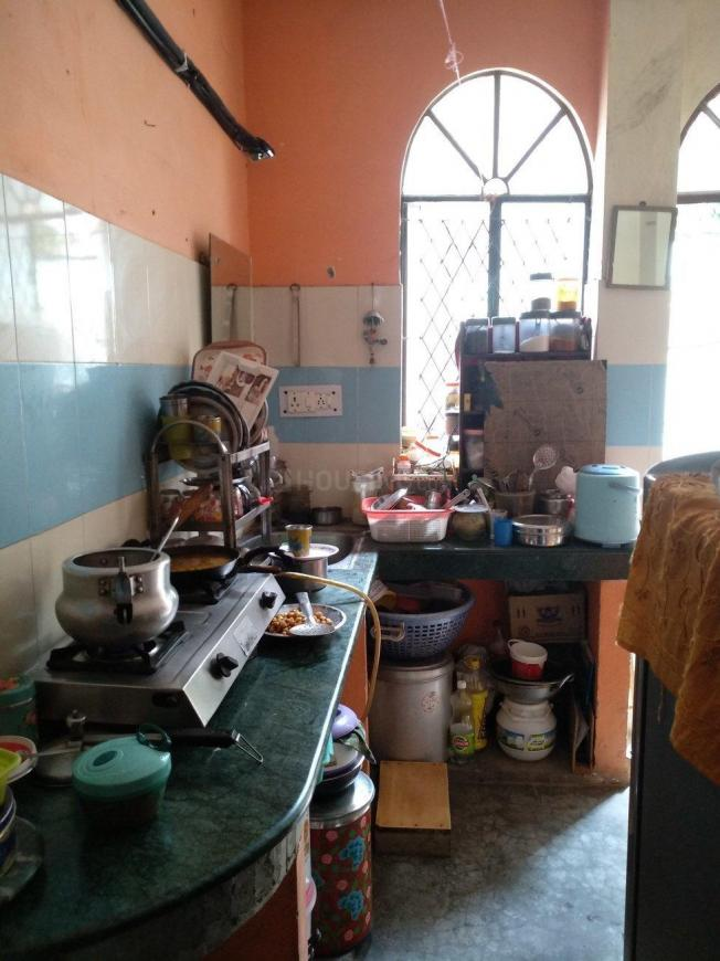 Kitchen Image of PG 3885143 Khanpur in Khanpur