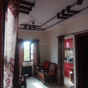 Gallery Cover Image of 550 Sq.ft 2 BHK Independent Floor for rent in Richards Town for 10000