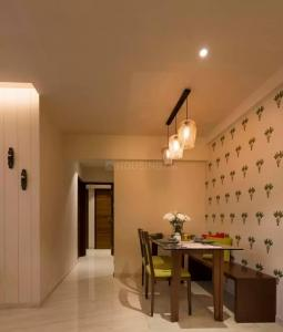 Gallery Cover Image of 1008 Sq.ft 3 BHK Apartment for buy in Andheri West for 30000000