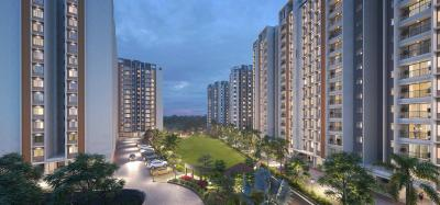 Gallery Cover Image of 1118 Sq.ft 3 BHK Apartment for buy in Springville Greens, Tamando for 6600000