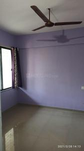Gallery Cover Image of 658 Sq.ft 1 BHK Apartment for buy in Kiran Solitaire, Sus for 3600000