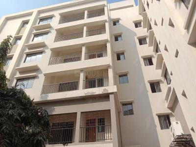Gallery Cover Image of 1640 Sq.ft 3 BHK Apartment for buy in Vishnu Paradise, Regent Park for 11000000