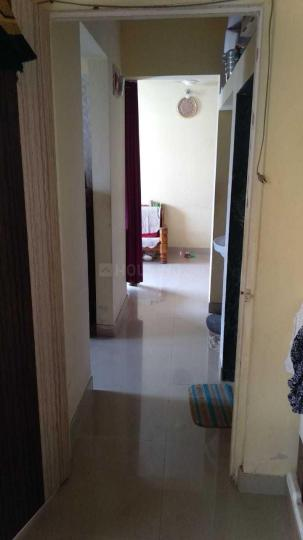 Passage Image of 650 Sq.ft 1 BHK Apartment for rent in Ambernath West for 6500