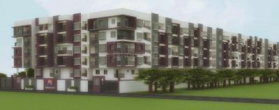 Gallery Cover Image of 1075 Sq.ft 2 BHK Apartment for buy in DSMAX SANGAM, Krishnarajapura for 4082000