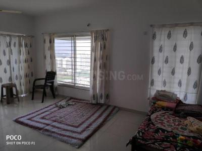 Gallery Cover Image of 1001 Sq.ft 1 BHK Apartment for rent in Punawale for 14000