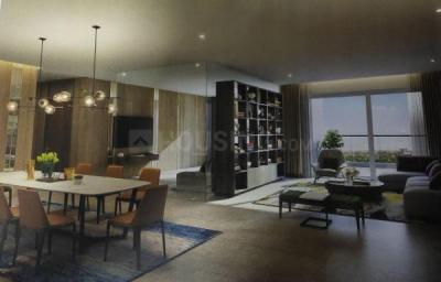 Gallery Cover Image of 1959 Sq.ft 3 BHK Apartment for buy in Oberoi Maxima, Jogeshwari East for 35000000