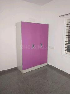 Gallery Cover Image of 1200 Sq.ft 2 BHK Apartment for rent in Vijayanagar for 13000