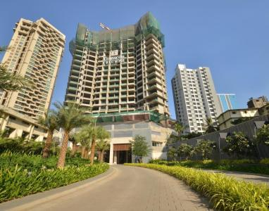 Gallery Cover Image of 1550 Sq.ft 3 BHK Apartment for buy in Andheri West for 57000000
