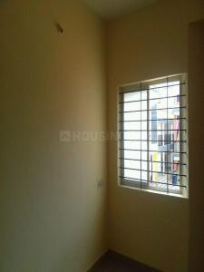 Gallery Cover Image of 600 Sq.ft 1 BHK Apartment for rent in Hebbal Kempapura for 7500