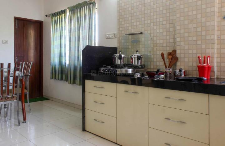 Kitchen Image of PG 4643690 Aundh in Aundh