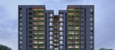 Gallery Cover Image of 3075 Sq.ft 4 BHK Apartment for buy in Saanvi Spectra, Bopal for 12900000