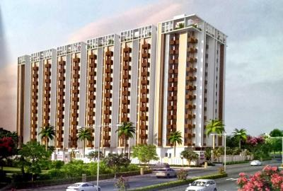 Gallery Cover Image of 900 Sq.ft 3 BHK Apartment for buy in Raipura for 1950000