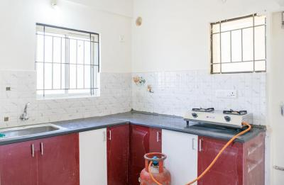 Kitchen Image of PG 4643585 Whitefield in Whitefield
