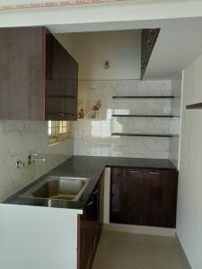 Kitchen Image of PG 7470867 Gb Palya in Muneshwara Nagar