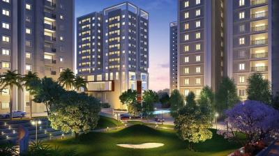 Gallery Cover Image of 1182 Sq.ft 2 BHK Apartment for buy in T Dasarahalli for 9000000