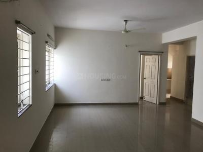 Gallery Cover Image of 1150 Sq.ft 2 BHK Apartment for rent in Sri Mahalakshmi Residency, Upparpally for 10000