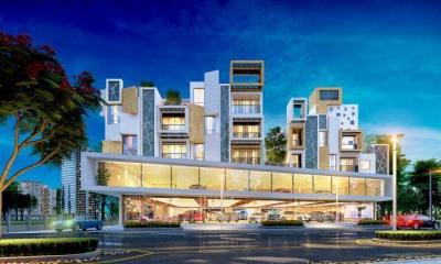 Gallery Cover Image of 850 Sq.ft 2 BHK Apartment for buy in New Town for 4100000