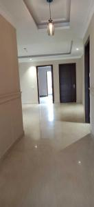 Gallery Cover Image of 1650 Sq.ft 3 BHK Independent Floor for rent in Green Field Colony for 14000
