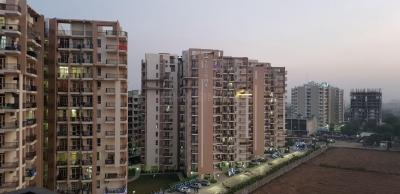 Gallery Cover Image of 1825 Sq.ft 3 BHK Apartment for buy in Sushma Elite Cross, Dhakoli for 6500000