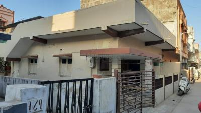 Gallery Cover Image of 1280 Sq.ft 2 BHK Independent House for buy in Ghatlodiya for 8200000