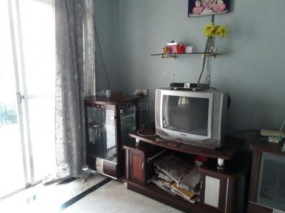 Gallery Cover Image of 812 Sq.ft 2 BHK Apartment for rent in Lunkad Lunkad Zodiac, Viman Nagar for 25000