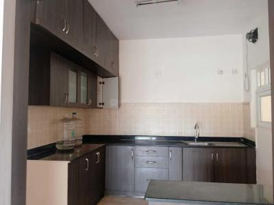 Gallery Cover Image of 1480 Sq.ft 2 BHK Apartment for rent in Akme Encore , Brookefield for 30000